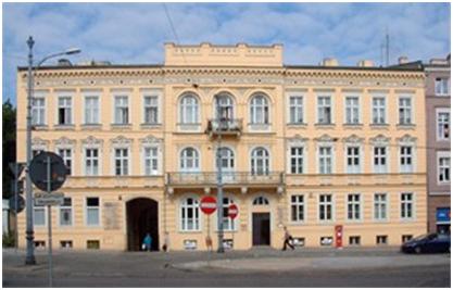Poznan-lokalizacja